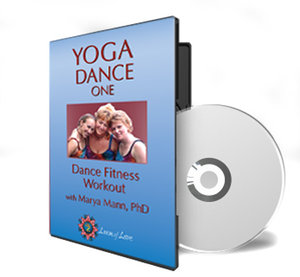 Yoga One DVD