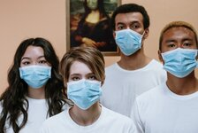 people wearing face mask for protection 3957986 1600x1071